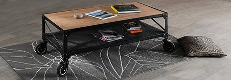 Table basse design SoFactory