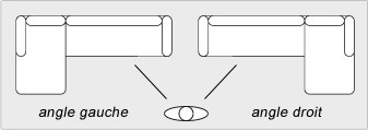 Canap D 39 Angle Conseil Deco Canap D 39 Angle Pas Cher