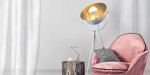 Luminaire U003e Faite La Lumière Sur Votre Intérieur Grâce à Nos Lampes