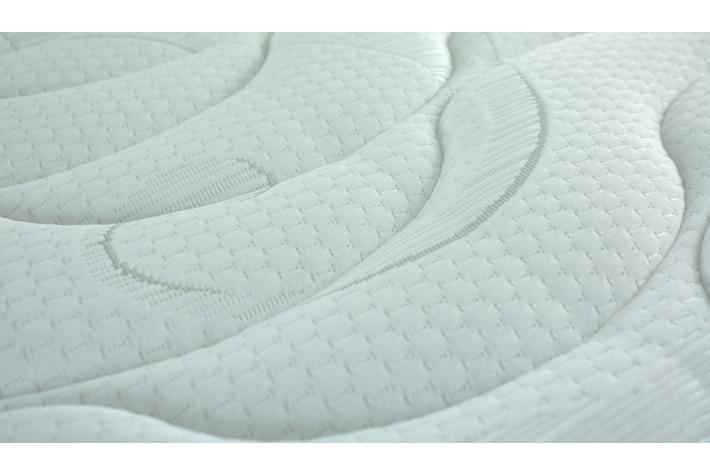 matelas 140 x 190 cm mousse polyur thane densit 30 kg m3 cm plenitude design pas cher sur. Black Bedroom Furniture Sets. Home Design Ideas
