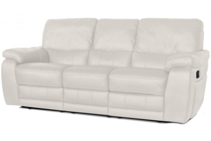 canap relax lectrique en cuir 3 places select design en direct de l 39 usi. Black Bedroom Furniture Sets. Home Design Ideas