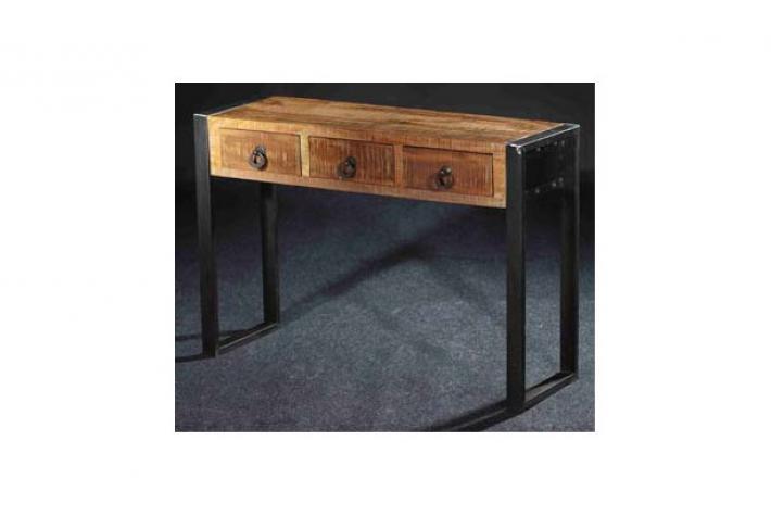 console d 39 entr e wilhem design pas cher sur sofactory. Black Bedroom Furniture Sets. Home Design Ideas