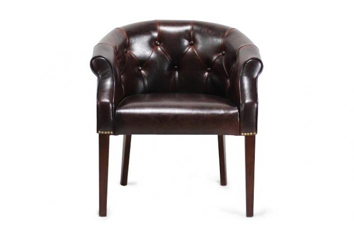 Fauteuil cabriolet CHESTER