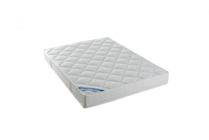 matelas ressorts ensach s 140x190 dionysos design pas cher. Black Bedroom Furniture Sets. Home Design Ideas