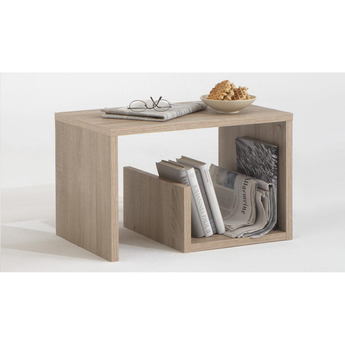 Table d'appoint NIDA SoFactory