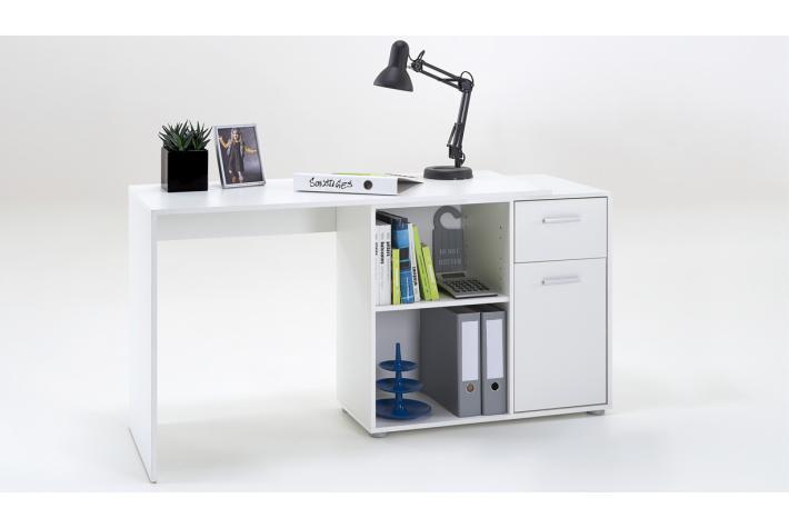 bureau d 39 angle r versible robby design pas cher sur sofactory. Black Bedroom Furniture Sets. Home Design Ideas