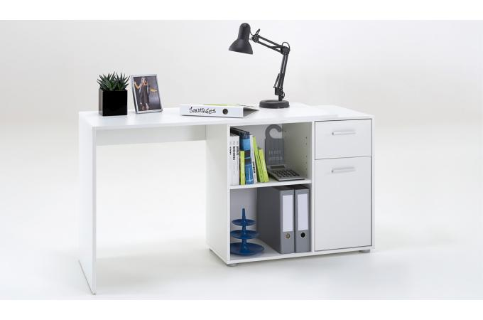 bureau d 39 angle r versible robby design sur sofactory. Black Bedroom Furniture Sets. Home Design Ideas