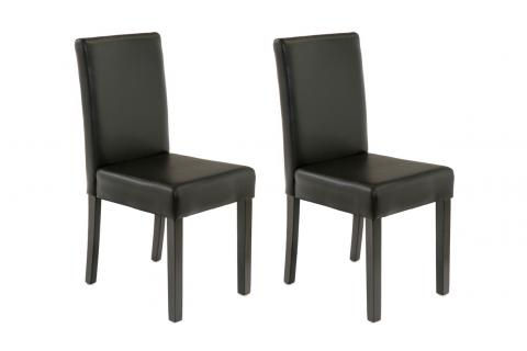 Lot de 2 chaises MONA