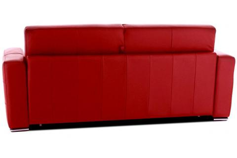 Canapé convertible Rouge ZA101590-36092