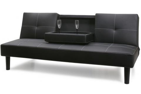 banquette clic clac carletto design sur sofactory. Black Bedroom Furniture Sets. Home Design Ideas