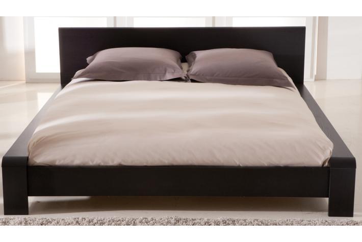 Lit 140 x 190 cm boreal design pas cher sur sofactory - Lit complet 140 x 190 pas cher ...