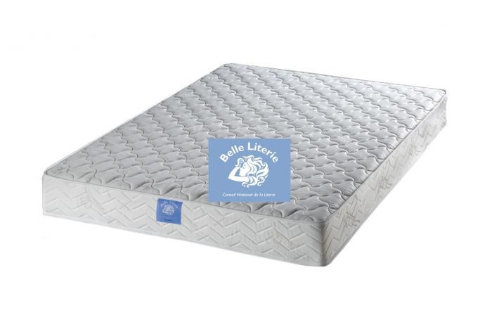 matelas ressorts 160 x 200 cm cm amigo design sur sofactory. Black Bedroom Furniture Sets. Home Design Ideas