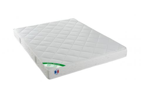 matelas 160 x 200 cm 100 latex 3 zones de confort cm heracles. Black Bedroom Furniture Sets. Home Design Ideas
