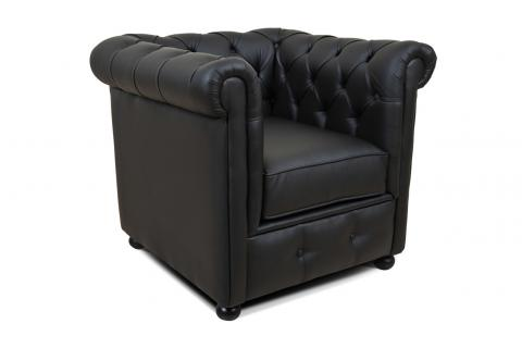 Fauteuil Chesterfield CHESTERLINE