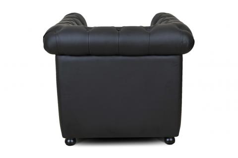 Fauteuil Chesterfield CHESTERLINE SP101834-0000