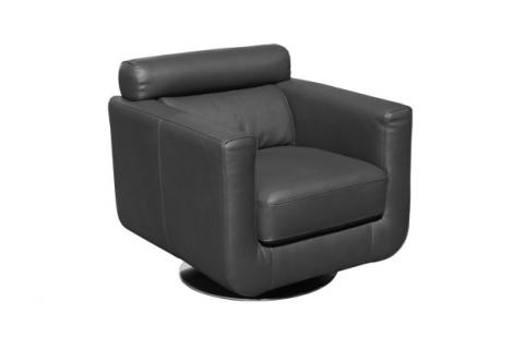 Fauteuil Anthracite NE101888-36274