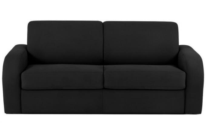canap convertible microfibre cezano design sur sofactory. Black Bedroom Furniture Sets. Home Design Ideas