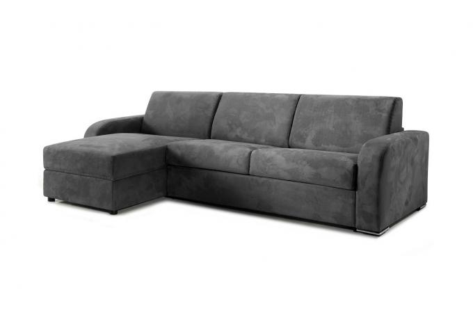 Canape Convertible Couchage Quotidien Large Choix Sur SoFactory - Canape convertible quotidien
