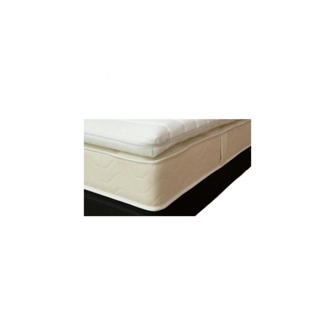 surmatelas mousse m moire h5 cm 160x200 cm memory design sur sofactory. Black Bedroom Furniture Sets. Home Design Ideas
