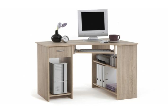 Bureau felix chêne design sur sofactory