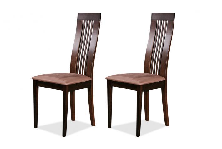 Lot de 2 chaises mady design pas cher sur sofactory - Lot de chaise pas cher ...