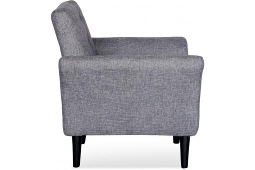 Fauteuil Anthracite HO102512-36344
