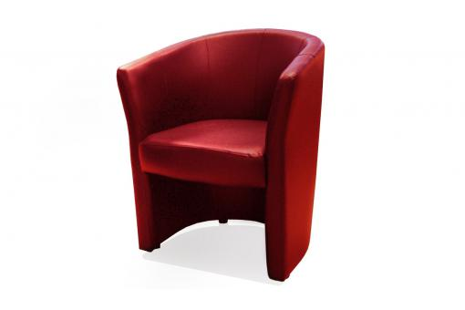 Fauteuil Sofactory Rouge IC102594-36350