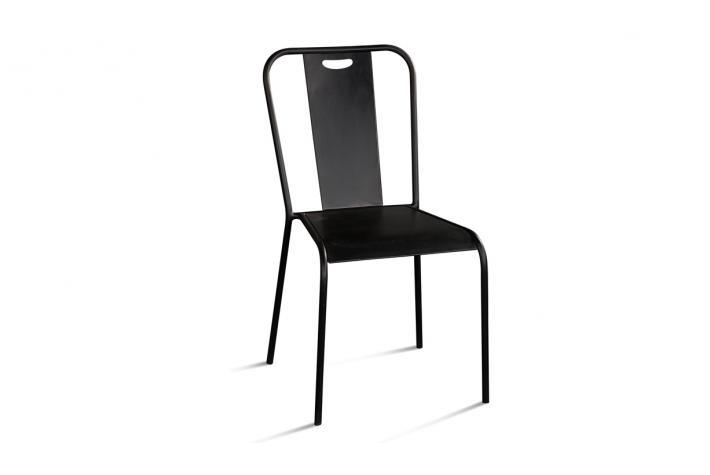 chaise atelier edison design sur sofactory. Black Bedroom Furniture Sets. Home Design Ideas