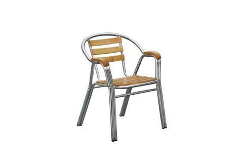 chaise de bistrot soufflot design sur sofactory. Black Bedroom Furniture Sets. Home Design Ideas
