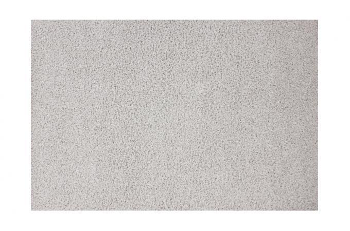 Tapis rectangulaire 160 x 230 cm soft xl gris clair d co design pas cher sur - Tapis gris clair pas cher ...