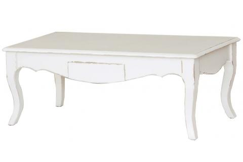 Table basse Blanc LO103110-0000