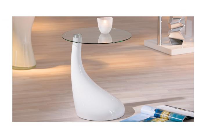 Table d 39 appoint vito design pas cher sur sofactory - Fabriquer une table d appoint ...