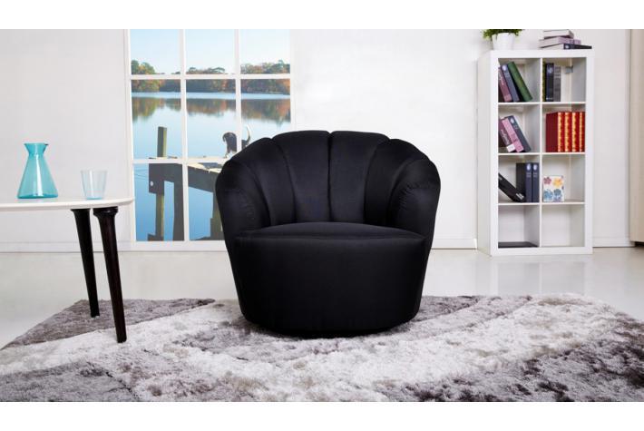 fauteuil en tissu loon design pas cher sur sofactory