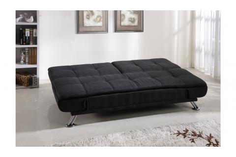 Banquette clic clac SUBLY Anthracite SoFactory