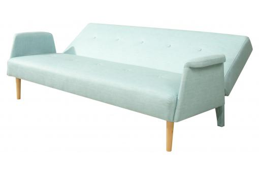 Canapé convertible Turquoise SH103300-63240