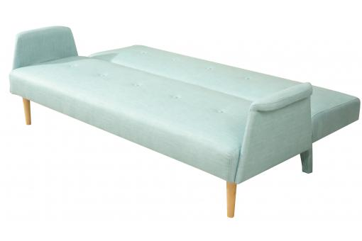 Canapé convertible Turquoise SH103300-36424