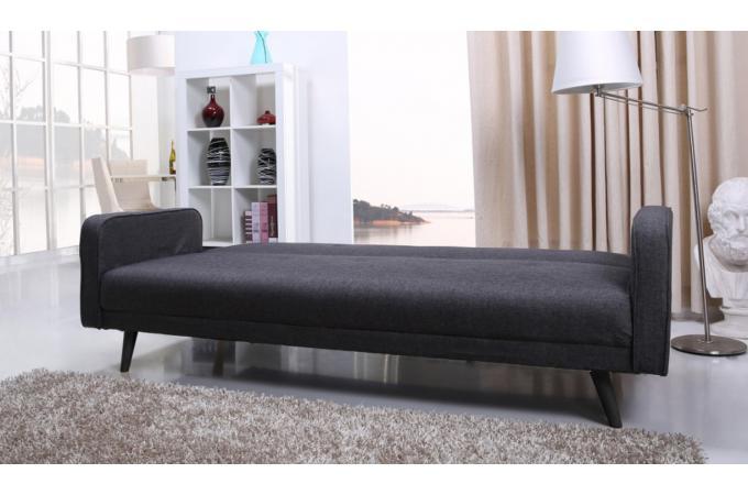 Canapé convertible en tissu STRUB design sur SoFactory