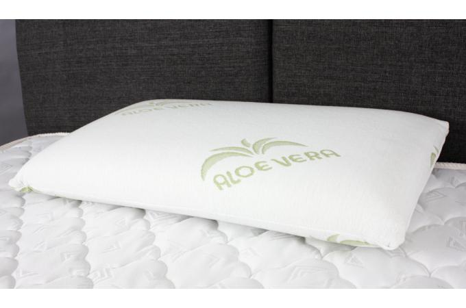 oreiller m moire de forme devotion design sur sofactory. Black Bedroom Furniture Sets. Home Design Ideas