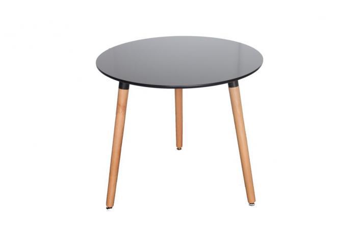 Table ronde cuisine design acheter en ligne table ronde for Acheter cuisine en ligne