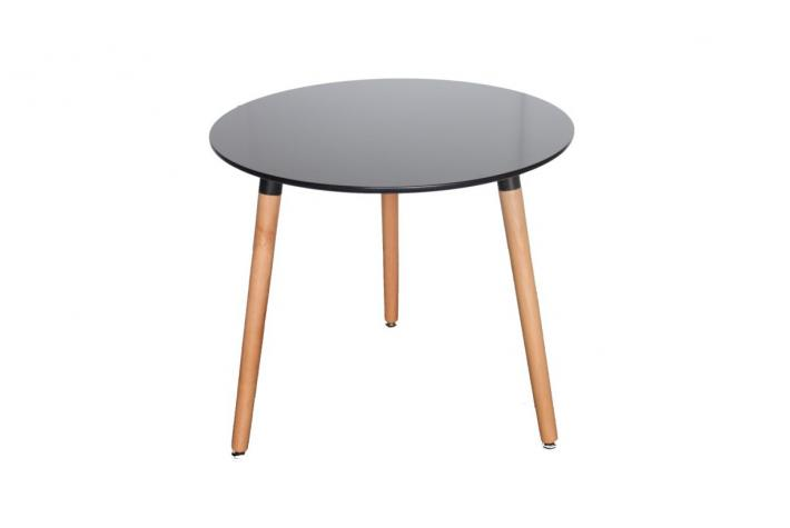acheter table cuisine maison design. Black Bedroom Furniture Sets. Home Design Ideas