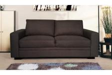 Canapé 3 places en tissu FLORY