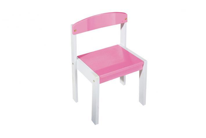 chaise pour enfant davia design pas cher sur sofactory. Black Bedroom Furniture Sets. Home Design Ideas