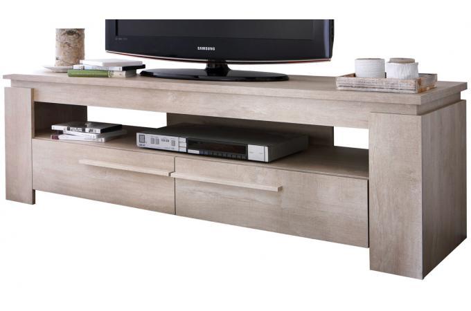 meuble tv lovis design sur sofactory. Black Bedroom Furniture Sets. Home Design Ideas