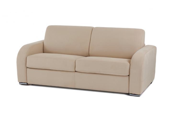 canap convertible en microfibre cezano xl design en. Black Bedroom Furniture Sets. Home Design Ideas