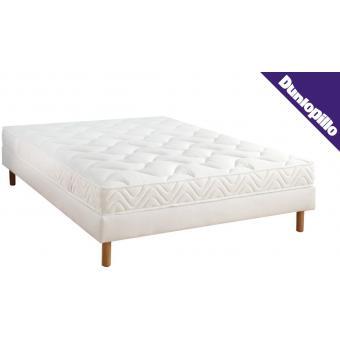 matelas 100 latex 140 x 190 mage design pas cher sur sofactory. Black Bedroom Furniture Sets. Home Design Ideas
