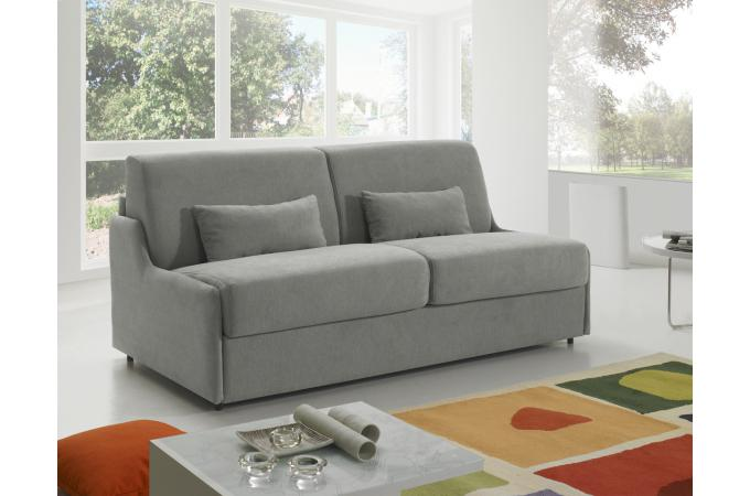 canap convertible ouverture express esmeralda design sur sofactory. Black Bedroom Furniture Sets. Home Design Ideas