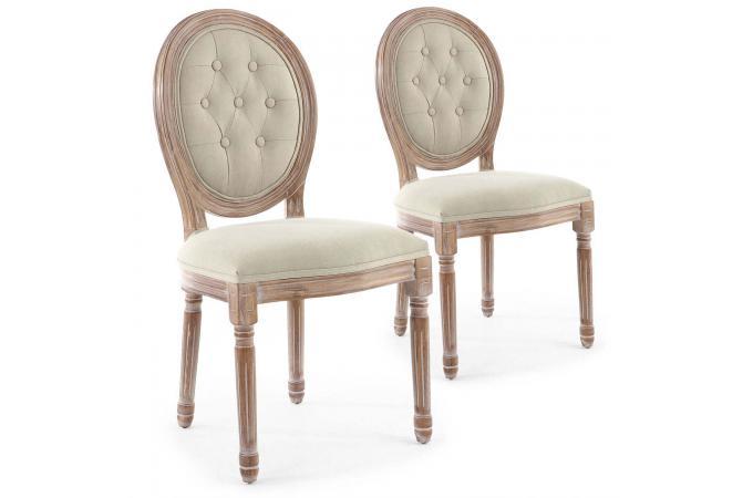 Chaise Baroque Large Choix Sur Sofactory