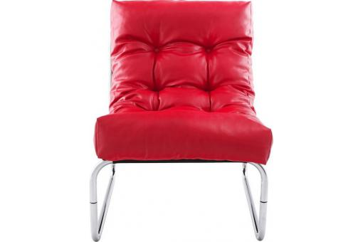 Fauteuil Rouge KO43827-0000