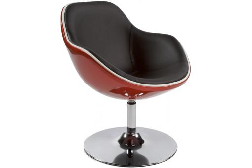 Fauteuil Rouge KO52357-0000