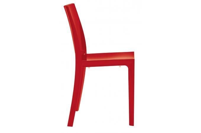 Chaise rouge poupee design en direct de l 39 usine sur sofactory for Chaise factory rouge
